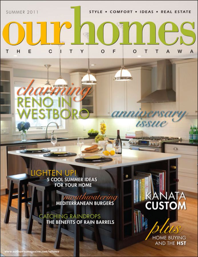 view link - Interior Design Magazine Article