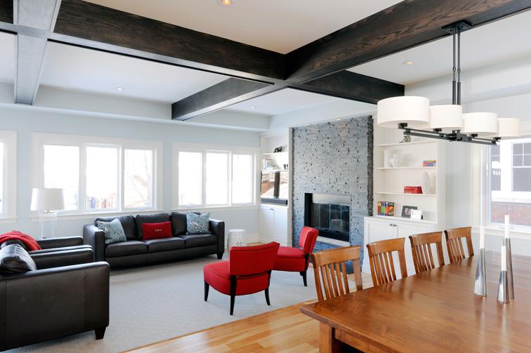 Tanya Collins Ottawa Interior Design