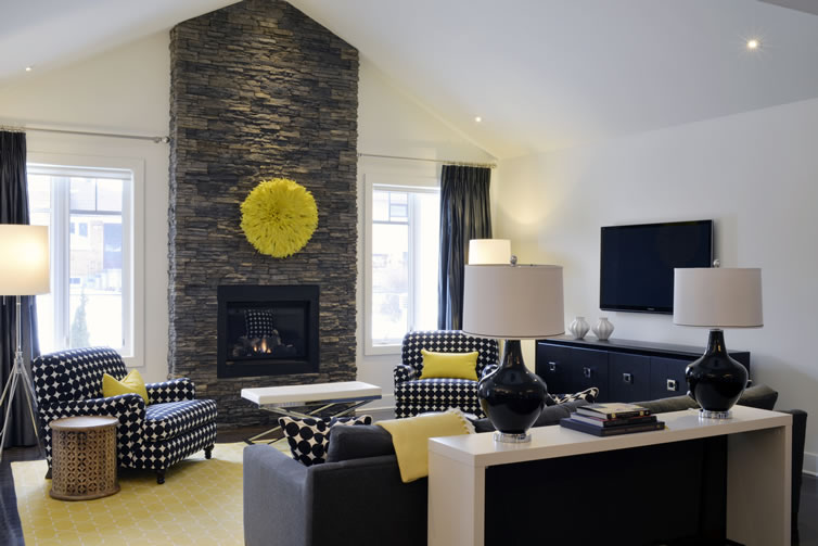 Tanya Collins Ottawa Interior Design