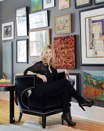 Tanya Collins Ottawa Interior Designer
