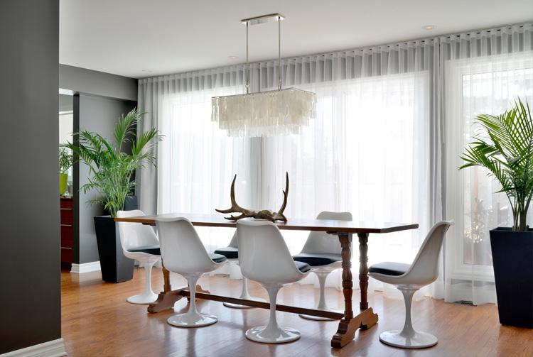 Tanya Collins : Ottawa Interior Design